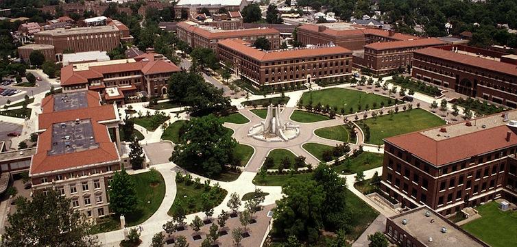 Purdue Campus-feat