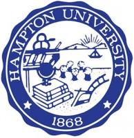 Hampton_University_Logo