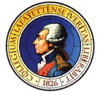 Lafayette College logo
