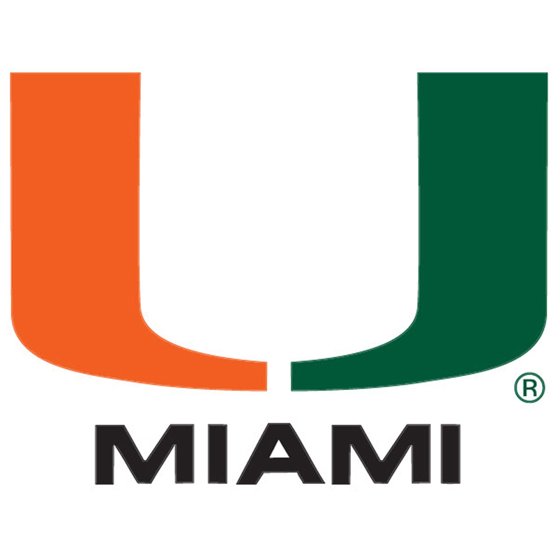 University Of Miami Fire