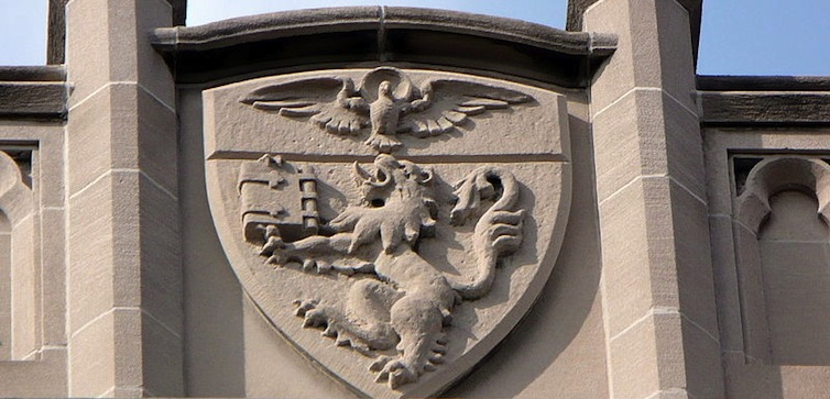 Duquesne Crest Canevin