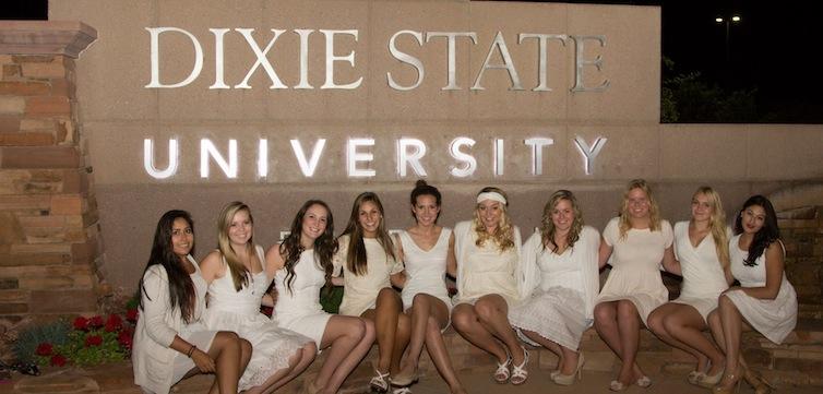 Dixie State University Phi Beta Pi