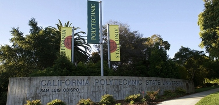 California Polytechnic State University San Luis Obispo The Best Architecture School in California