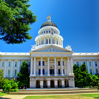 California Governor Signs 'Affirmative Consent' Bill