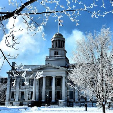 Strike Two for University of Iowa President Sally Mason