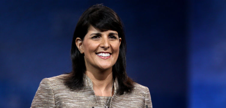 NikkiHaley-feat