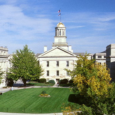 University of Iowa Asks Students How Best to Show Its Disregard for First Amendment