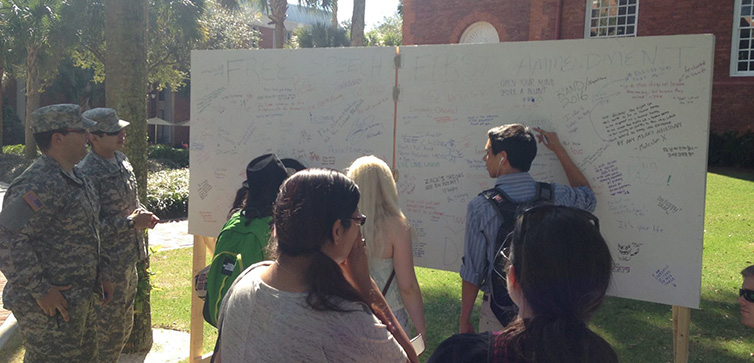 free-speech-wall-stetson-university