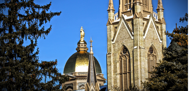University_of_Notre_Dame_Golden_Dome-feat