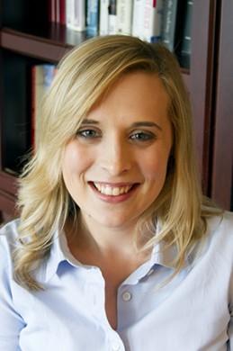 Katie Barrows