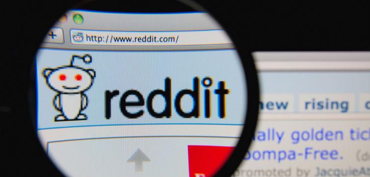Reddit-feat