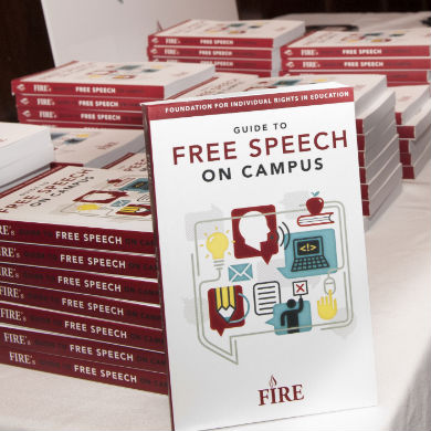 'Gawker' Offers Short Guide for Free Speech on Campus
