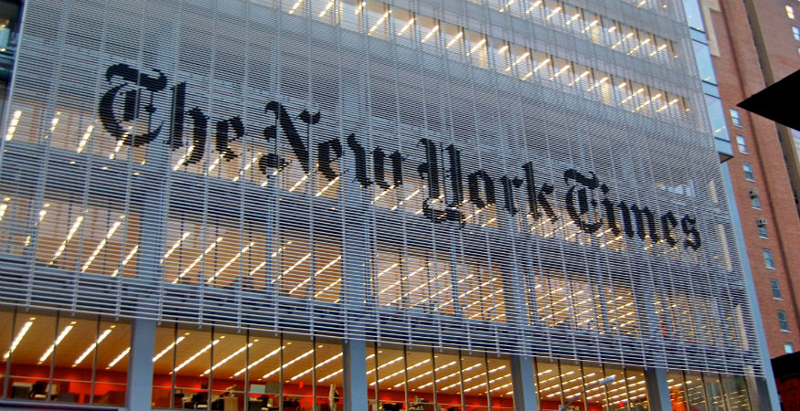 FIRE Op-Ed Part of 'New York Times' Debate on Campus Sexual Assault
