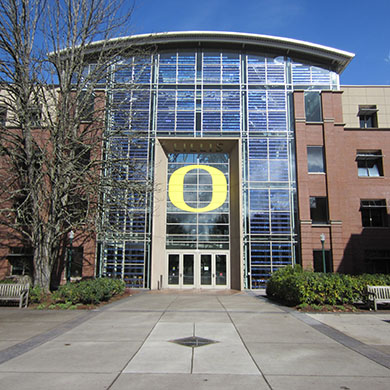University of Oregon: Student's Four-Word Joke Results in Five Unconstitutional Disciplinary Charges
