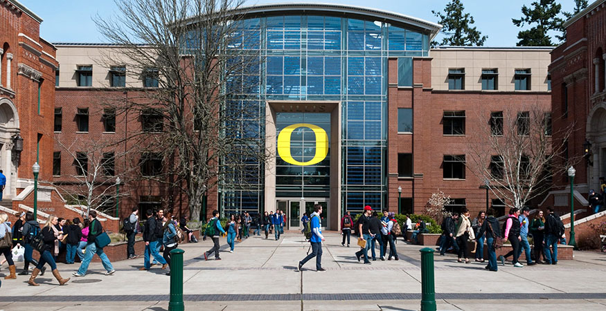 Victory: University of Oregon Drops Charges Against Student for Joke
