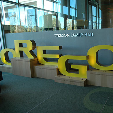 Four-Word Joke Results in Five Conduct Charges for University of Oregon Student