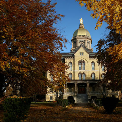 After Denial, Group Opposing Same-Sex Marriage Approved at Notre Dame