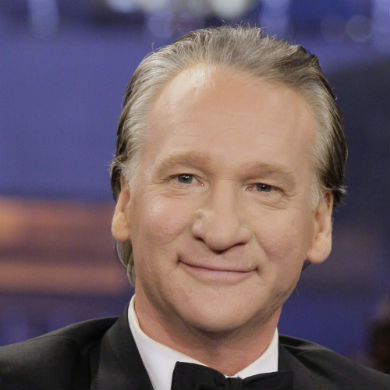 UC Berkeley Rejects Students' Demands to Disinvite Bill Maher