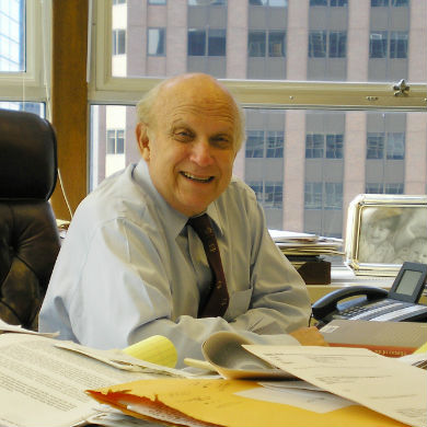Floyd Abrams at FIRE Gala: Free Speech Is in Trouble on Campus