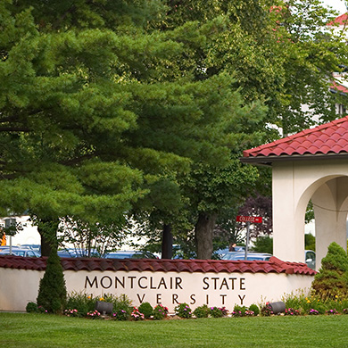 Montclair State University: Pro-Palestinian Group Fined for 'Political' Expression