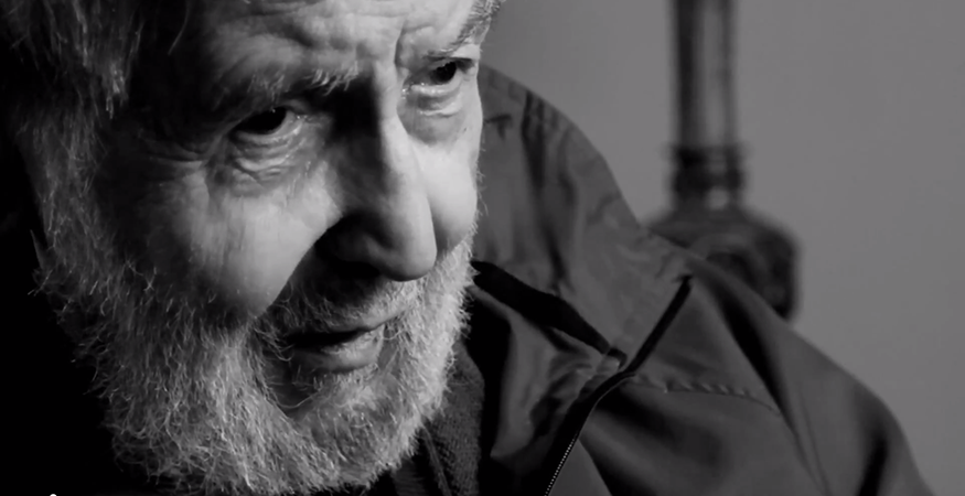 New FIRE Video: Nat Hentoff on Free Speech, Jazz, and FIRE