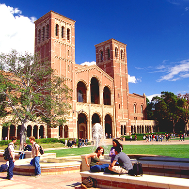 University of California, Los Angeles: Professor Loses Teaching Position After Criticizing Administrators During Class