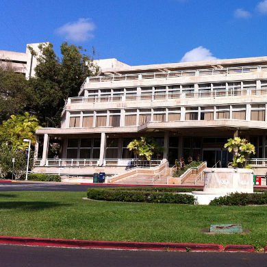 University of Hawaii at Manoa Students Want to Follow UH Hilo's Lead on Free Speech