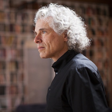 Steven Pinker on 'Why Free Speech Is Fundamental'
