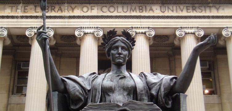 ColumbiaU-feat