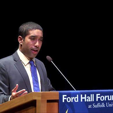 VIDEO: FIRE's Azhar Majeed Debates NYU Law Prof. Jeremy Waldron on Hate Speech