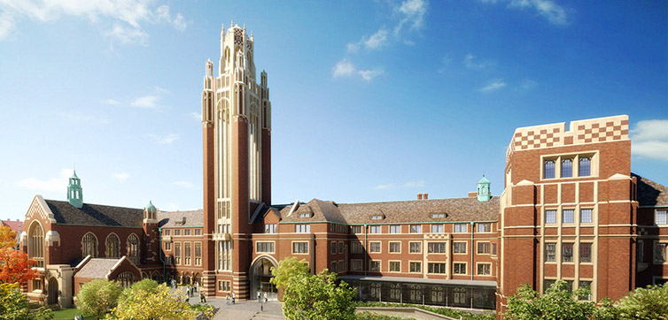 University of Chicago-feat