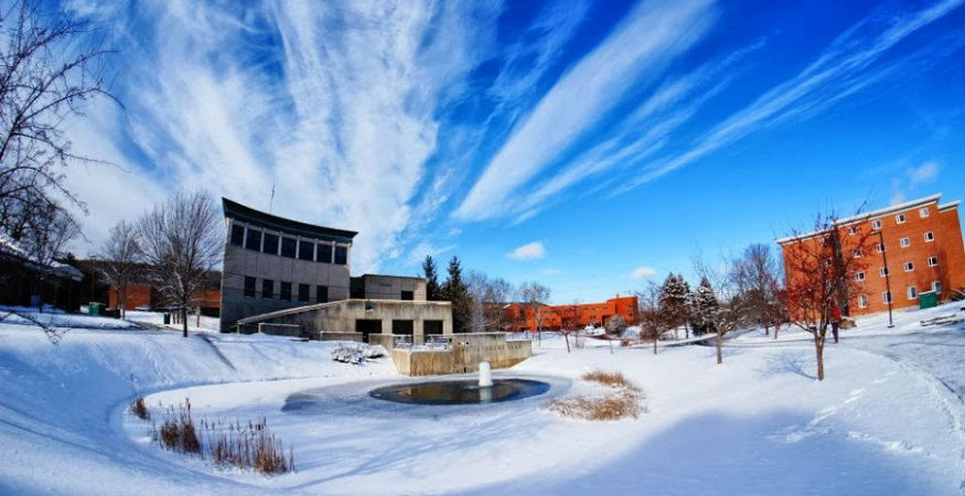 Speech Code of the Month: Lyndon State College