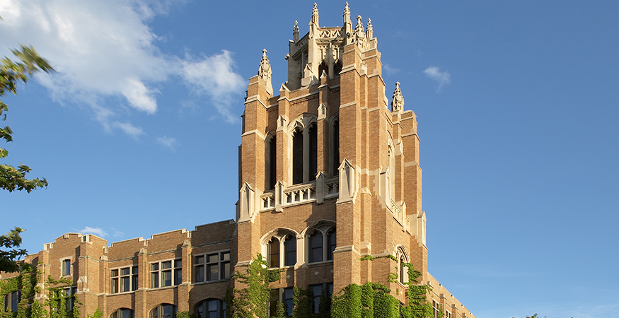 After Gay Marriage Flap, Marquette Moves to Fire Tenured Prof