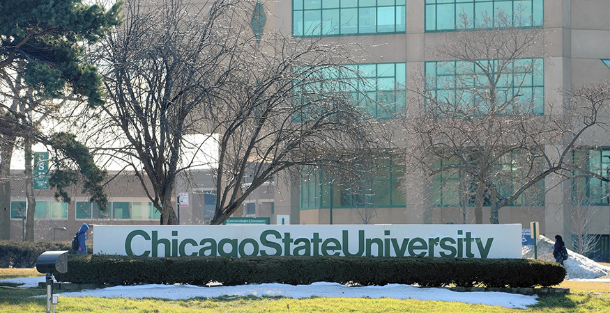 Ex-Chicago State Admin: I Was Pressured to File False Harassment Claim Against Faculty Critic