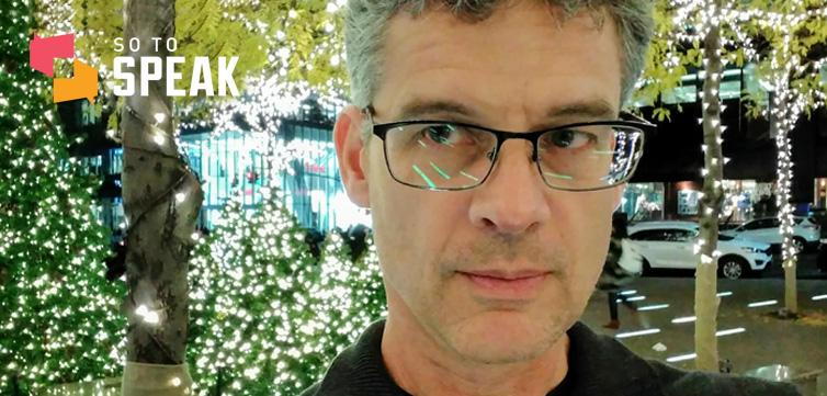 "So to Speak podcast: ""The neurodiversity case for free speech"" with Geoffrey Miller"