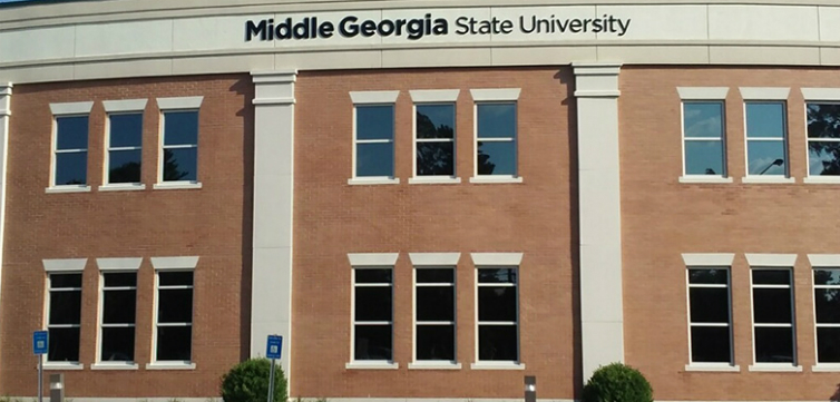 Middle Georgia State University Feat Bollweevil3