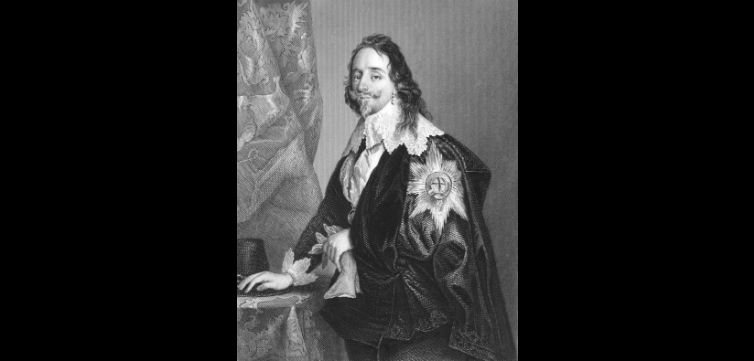 Charles I feature