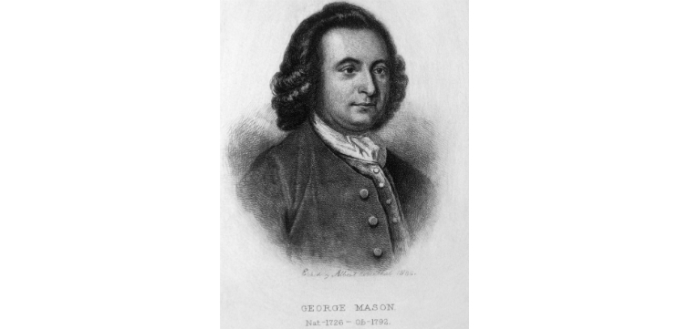 George Mason feature
