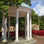 University of North Carolina at Chapel Hill: Investigation of Christian Student Group for Belief-Based Dismissal of Member