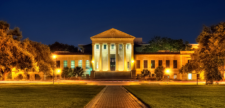 Louisiana State University-feat