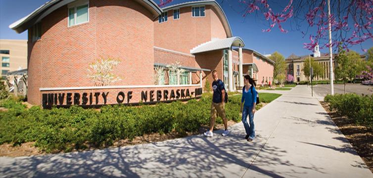 University of Nebraska-Lincoln-feat