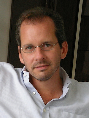 Nicholas Quinn Rosenkranz.