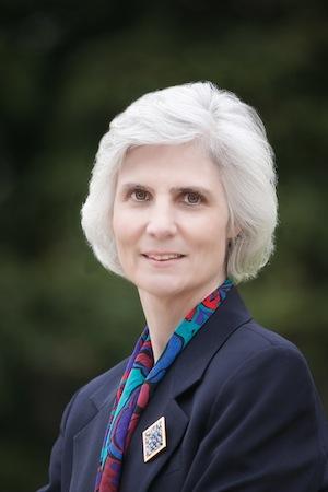 Catherine Sevcenko