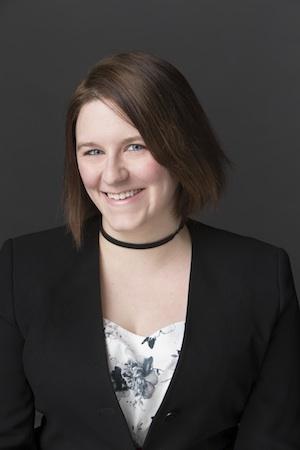 Gina Luttrell