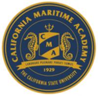 California_Maritime_Academy_logo