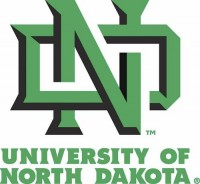University of North Dakota-logo