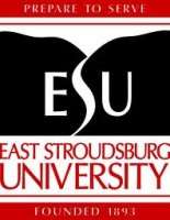 [East_Stroudsburg_University_of_Pennsylvania]_Logo