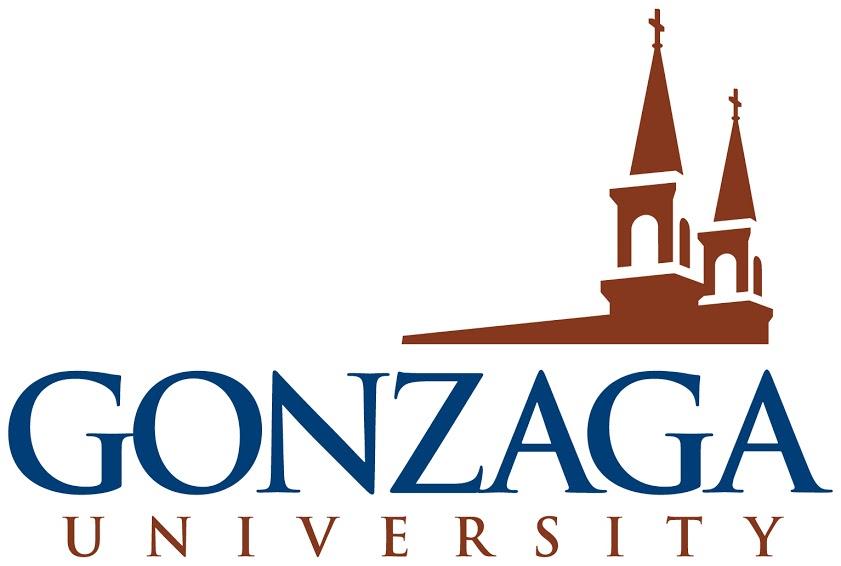 Image result for gonzaga university logo