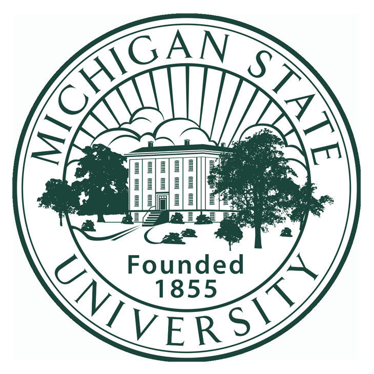 dissertation michigan state university Roller, b r 2015 life histories of bacteria: genomic foundations and ecological implications dissertation, michigan state university, east lansing, michigan.
