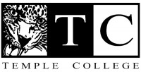 [Temple_College]_logo